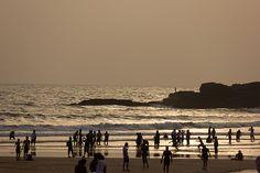 Goa, Before the Sun goes down