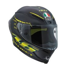 AGV Pista GP Project 46 2.0 Helmet