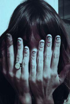 fingers inspo