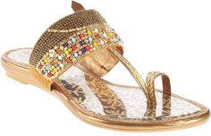 Khadim's Women Brown Flats