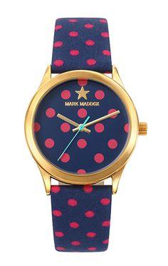 Reloj Mark Maddox mujer MC3024-30