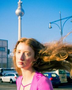 by rojopluton / rojopluton: New Simonetta Vespucci (Birth of Venus) ELIZAVETA PORODINA 〰 {{{ #photographyphotography.  location: Berlin, Germany. date: 1491077578