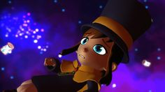 The First 15 Minutes of A Hat in Time Gameplay We check out the opening moments of the Nintendo 64 inspired 3-D platform game A Hat in Time. October 02 2017 at 08:08PM  https://www.youtube.com/user/ScottDogGaming