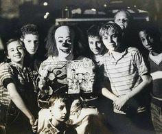 victorvanvoorhees: Stephen Kings IT (1990) - Emily Perkins...