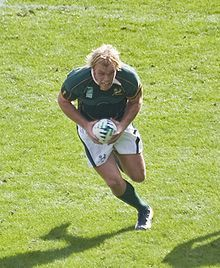 April Schalk Burger, So African rugby player born Rugby 7's, South African Rugby, Rugby Players, Sports Stars, Hero, April 13, Running, You Are Wonderful, Heroes