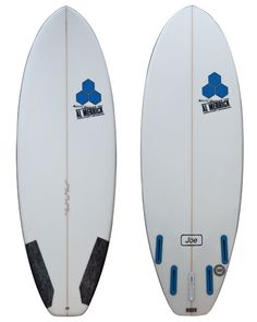 Channel Islands has unveiled a new surfboard model; The Average Joe – geared towards increasing wave count and the fun factor of surfing. The Average Joe hasn't hit the streets yet, but look for it at Surf Ride very soon (early September 2013). #surfiswhatwedo