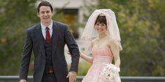 Movie Wedding Dresses, Wedding Movies, Wedding Dress Pictures, Wedding Scene, Wedding Vows, Wedding Vendors, Wedding Bells, Rachel Mcadams, Channing Tatum