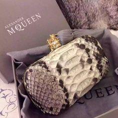 8a511c62cf Dreaming Big Alexander Mcqueen Handbags