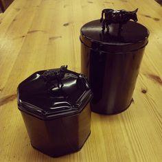 Animal Jars. Jars, Canning, Animal, Crafts, Manualidades, Pots, Jar, Animals, Handmade Crafts