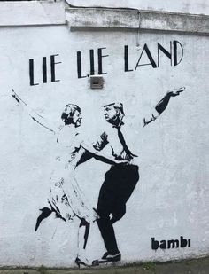 Lie Lie Land. Premier in Washington DC