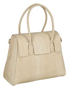 Beige Snake Tender Brief Diaper Bag Tote by Lassig - BunnyBerry Best Changing Bag, Baby Changing Bags, Leather Diaper Bags, Baby Blog, Mamas And Papas, Baby Car Seats, New Baby Products, Shoulder Strap, Beige