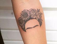 Image result for frida kahlo minimalist tattoos