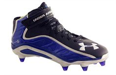 Dallas Cowboys Game Issued NIKE Speed Size 14 Mens Cleats