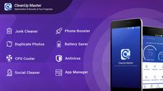 Best Android Optimizer- Phone Booster Junk Cleaner & Battery Saver - http://ift.tt/2y4FLcI  Android