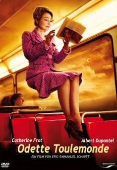 Odette Toulemonde universum film http://www.amazon.de/dp/B0012R2RVA/ref=cm_sw_r_pi_dp_Tjyaxb1M7ETXR