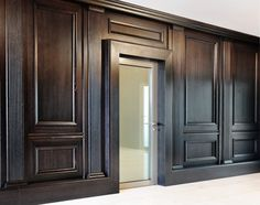 How to use wood wall panels to create luxury classic or modern interior design and how to decorative wooden wall panel with the latest ideas, wood paneling wall, MDF wall panels Paint Over Wood Paneling, Interior Wood Paneling, Wooden Panelling, Painted Wood Walls, Wooden Wall Panels, Wood Panel Walls, Interior Walls, Wooden Walls, Paneling Ideas