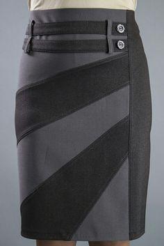 85aee6ba2 Las 10 mejores imágenes de Faldas   Blusa y falda, Enaguas y ...