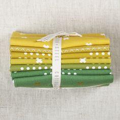Lucky Fat Quarter Bundle | Fancy Tiger Crafts