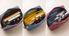 Plan B Basic Pouch | mochithings