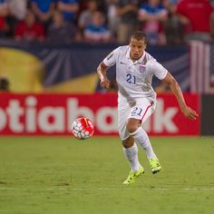 U.S. defender Timothy Chandler set to return to Frankfurt after Cuba game