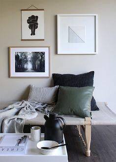 Home styling – STATIC BY GARMI | Via theposterclub.com