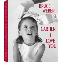 Cartier I Love You (Hardcover)  http://www.foxy-fashion.com/Johns-Amazon.php?p=3832793518