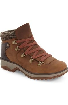 6c6eb74bfd3 Merrell  Eventyr Bluff  Waterproof Boot (Women) available at  Nordstrom  Waterproof Boots