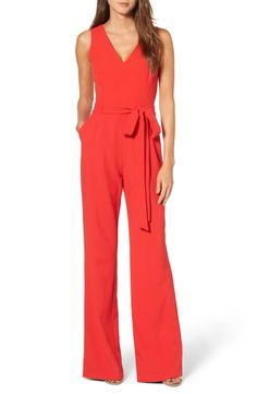 35 Cool and Dressy Jumpsuits for Wedding Guests - Wedding Jumpsuits - wedding Dressy Jumpsuit Wedding, Jumpsuit For Wedding Guest, Jumpsuit Dressy, Jumpsuit Outfit, Dressy Jumpsuits For Weddings, Summer Jumpsuit, Fashion Models, Fashion Outfits, Classy Dress