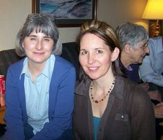 Karen & Tracey