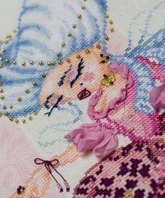 La reine Marie-Antoinette version kit Prestige