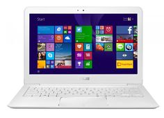 Asus takes on Retina MacBook with limited edition ZenBook UX305   Crystal White Limited Edition ZenBook UX305 comes with a 276 ppi Quad HD resolution screen. Buying advice from the leading technology site