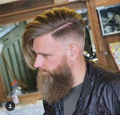 New Undercut Hairstyles For Men 2020 Mens Hairstyles Haircuts & Colors Ideas Modern Hairstyles, Undercut Hairstyles, Cool Hairstyles, Creative Hairstyles, Modern Haircuts, Wedding Hairstyles, Undercut With Beard, Undercut Pompadour, Undercut Fade