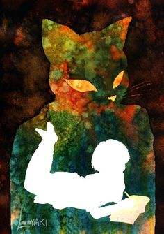 La inspiración de Shizuku... #FanArtGhibli 'Susurros del corazón' (por http://loonaki.deviantart.com/art/Whisper-Of-The-Heart-Ghibli-Series-VIII-510749119…)