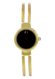 Price:$447.50 #watches Movado 606058, This Movado timepiece is uniquely known for it's classy and sporty look. It's accentuated design has made it one of the best sellers year after year.