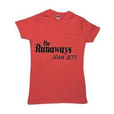 joan jett t shirt - Google Search
