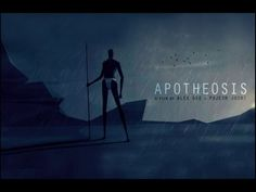 "CGI Animated Short HD: ""Apotheosis"" by Alex Gee & Pujesh Joshi"