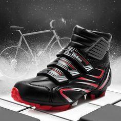 Pro Mountain Biking Shoes | SNT Sports