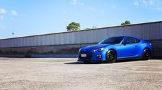 My BRZ (World Rally Blue) - Scion FR-S Forum | Subaru BRZ Forum | Toyota 86 GT 86 Forum | AS1 Forum - FT86CLUB