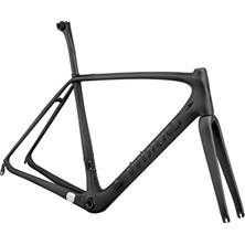 Specialized S-Works Tarmac Frameset Carbon Clean from Cicli Sport Bicycle Shop NI