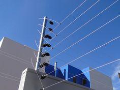 Segurança Eletrônica para Condomínios - Cambras