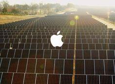 Apple breekt een lans voor het milieu (en haalt uit naar Samsung)