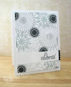 Celebrating Doilies by Aimes - Cards and Paper Crafts at Splitcoaststampers Silhouette Cameo Projects, Doilies, Christmas Cards, Paper Crafts, Stamp, Card Ideas, Celebrities, Birthday, Handmade
