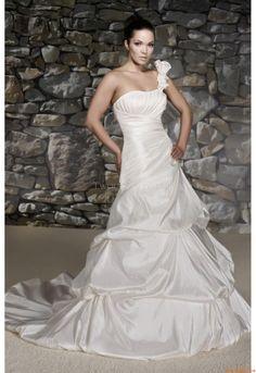Vestidos de noiva Lisa Donetti 70224 2012