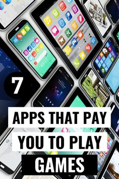 Want to make money playing games in your spare time? These 7 money making apps pay you cash to play popular games on your smartphone. Earn cash via PayPal fast. #makemoneyonline #moneymakingapp  #makemoney  #makemoneyfromhome. Make More Money, Make Money Blogging, Make Money From Home, Make Money Online, Earn Extra Cash, Extra Money, Playing Games, Games To Play, Best Money Making Apps