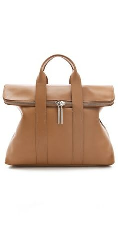 Hurry, this @3.1 Phillip Lim bag is on sale at @Shopbop! Get your fall handbag for less.