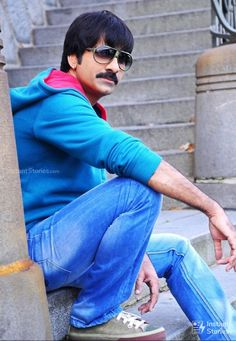 Our own mass maharaja Ravi Teja is making his debut in Bollywood. According to the sources, a bollywood producer has seen Ravi Tejas telugu movie and he was very impressed with Ravi Tejas style o. Pooja Chopra, Sai Dharam Tej, Ravi Teja, Vegas Birthday, Samantha Images, Joker Poster, Star Images, Facebook Profile Picture, Top Celebrities
