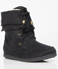 Soda Tying-S Vegan Suede High Top Fringe Round Toe Lace Up Moccasin Boots BLACK (9) Soda,http://www.amazon.com/dp/B00ESEMDJ0/ref=cm_sw_r_pi_dp_M1MIsb129SFF3N04