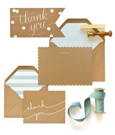 Write Thank You Notes. When someone touches your heart, write them a note. www.gifew.org