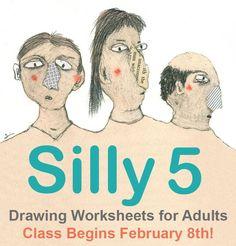 Silly5logobug2flat
