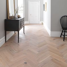 5 Reasons Why I&;m Lusting After Wood Parquet Floors 5 Reasons Why I&;m Lusting After Wood Parquet Floors Christina Zani czani a suburban wife&;s dream Love a different floor […] Flooring Hall Flooring, Living Room Flooring, Bedroom Flooring, Kitchen Flooring, Flooring Ideas, Wood Parquet, Wooden Flooring, Hardwood Floors, Engineered Parquet Flooring
